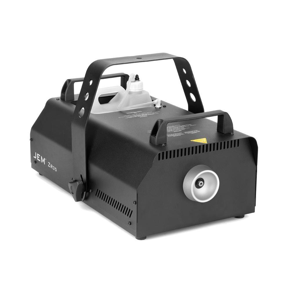 Jem ZR35 Smoke Machine