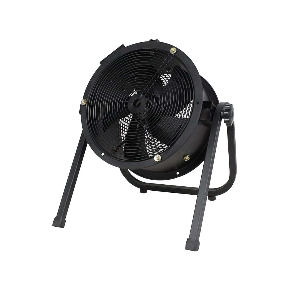 Windstorm DMX Fan