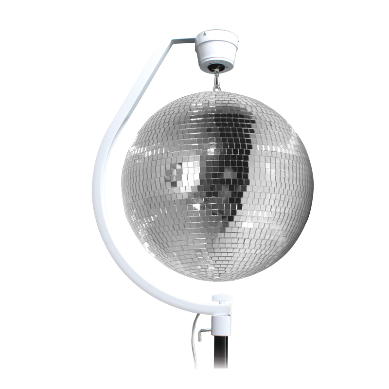 Curve MAX Mirror Ball Hanging Bracket 30-50cm