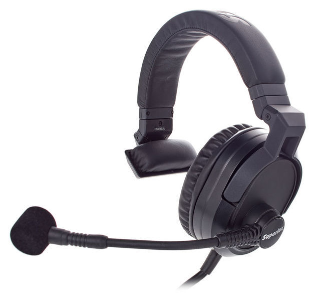 Superlux Comms Headset
