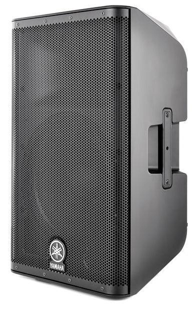 Yamaha DXR12 Active Speaker