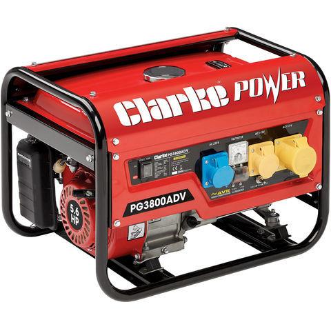 Generator Package 1 - 6kVA