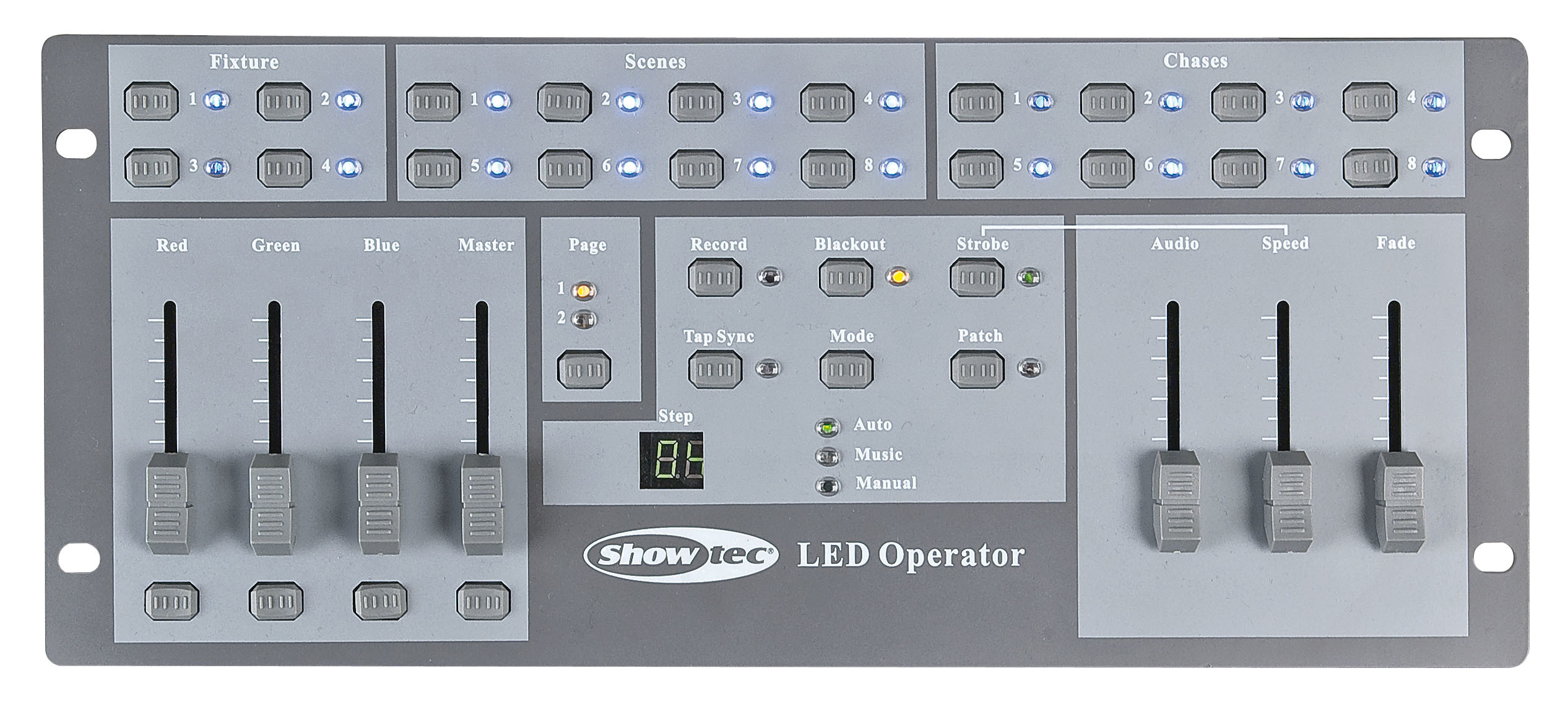 LED Operator 4