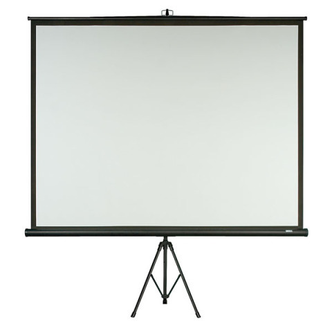 7ft Pull Up Screen