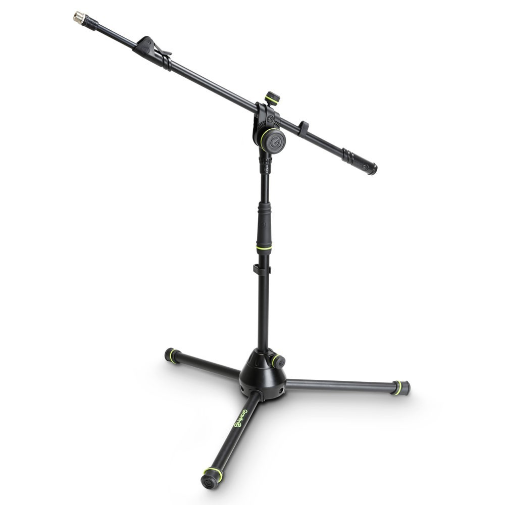 Short Boom Mic Stand