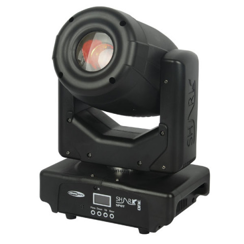 Showtec Shark Spot One Moving Head