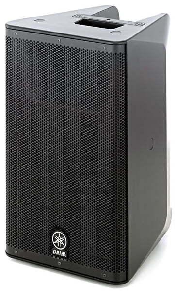 Yamaha DXR10 Active Speaker