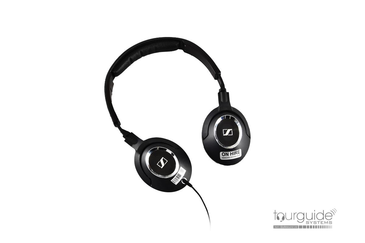 Sennheiser HD219 headphone