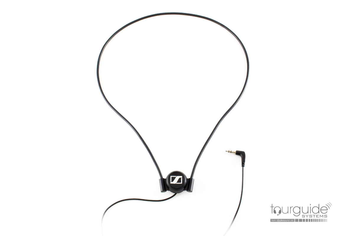 EZT3012 personal neck loop for pocket receiver