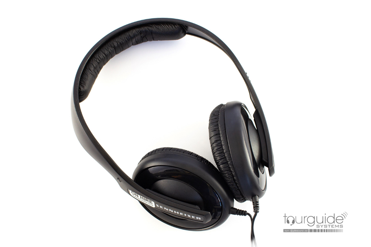 Sennheiser HD65 Headphones