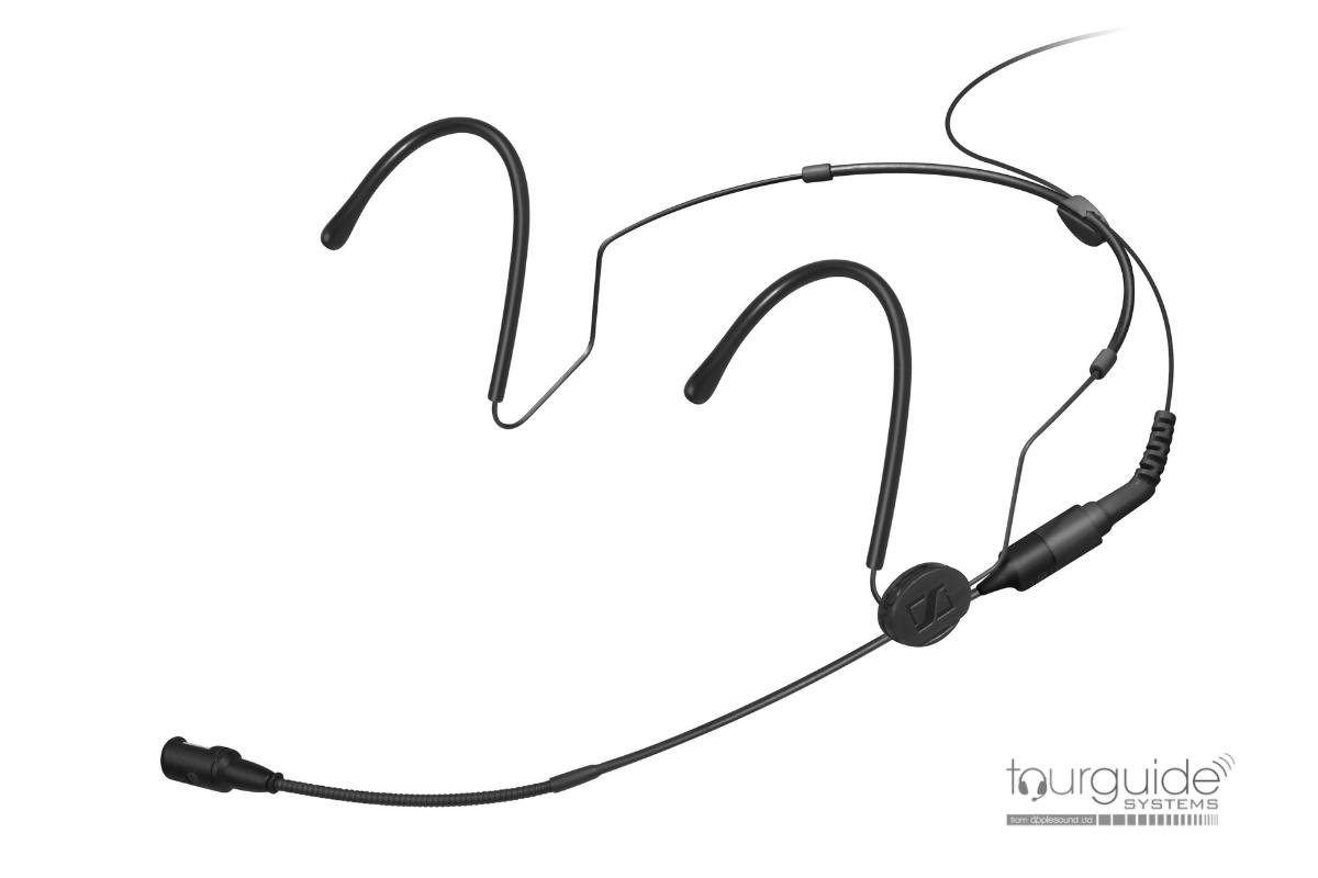 HSP 4 Head-Worn Microphone