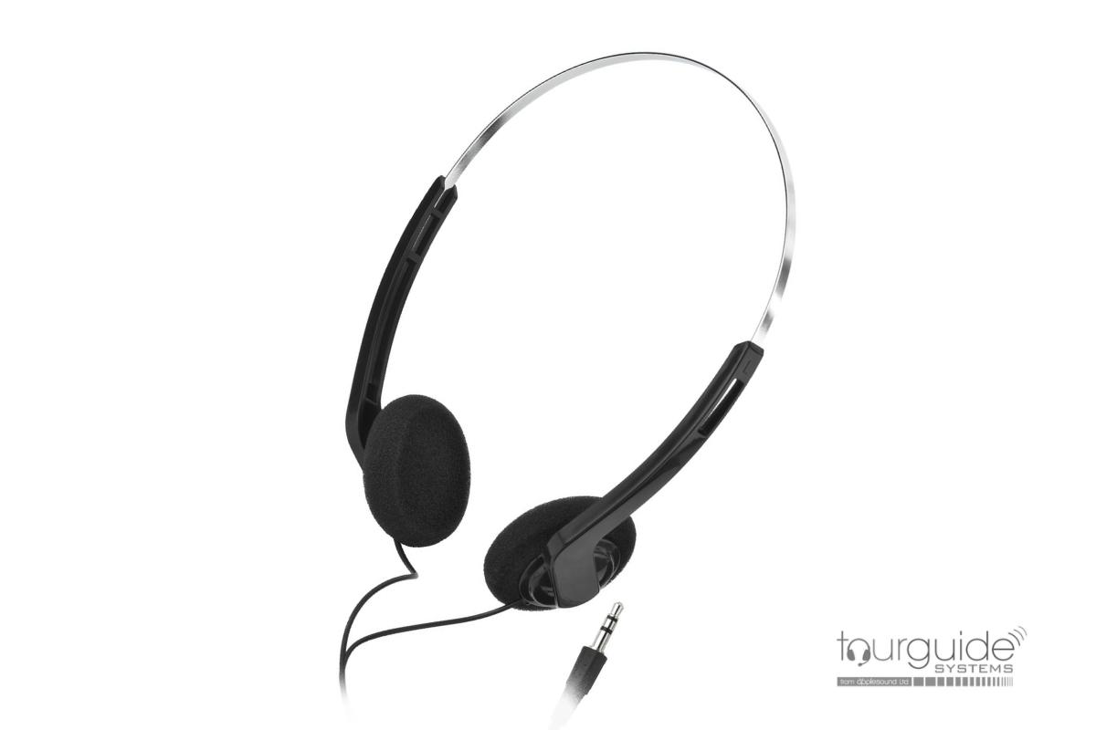 ATS-22 economy lightweight headphone