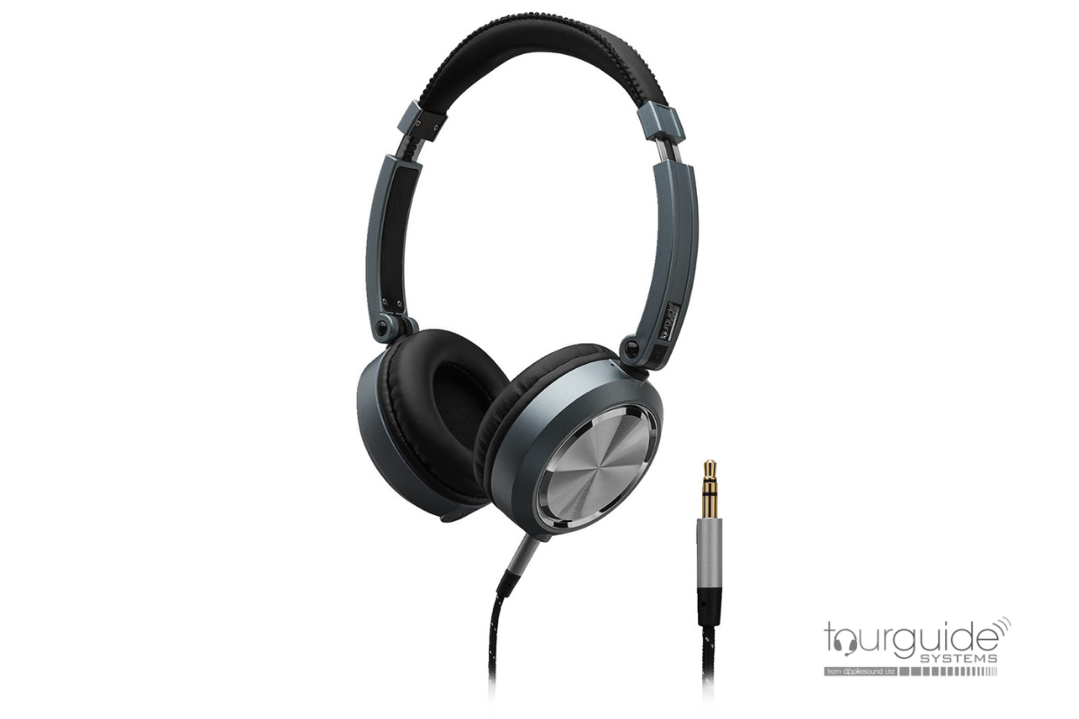 ATS 460 Tour Guide Headphone