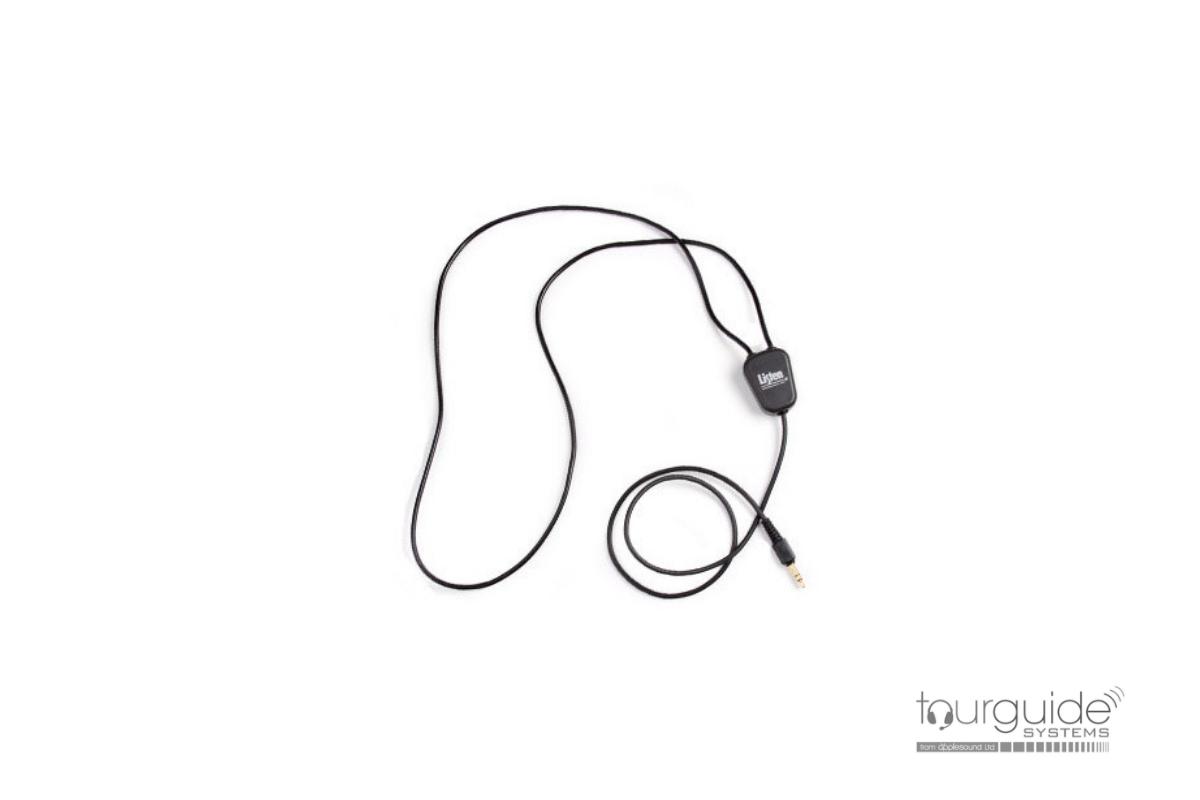 ListenTALK Headset Options