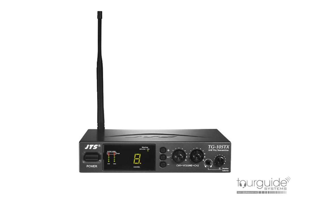 JTS TG-10STX Transmitter Module