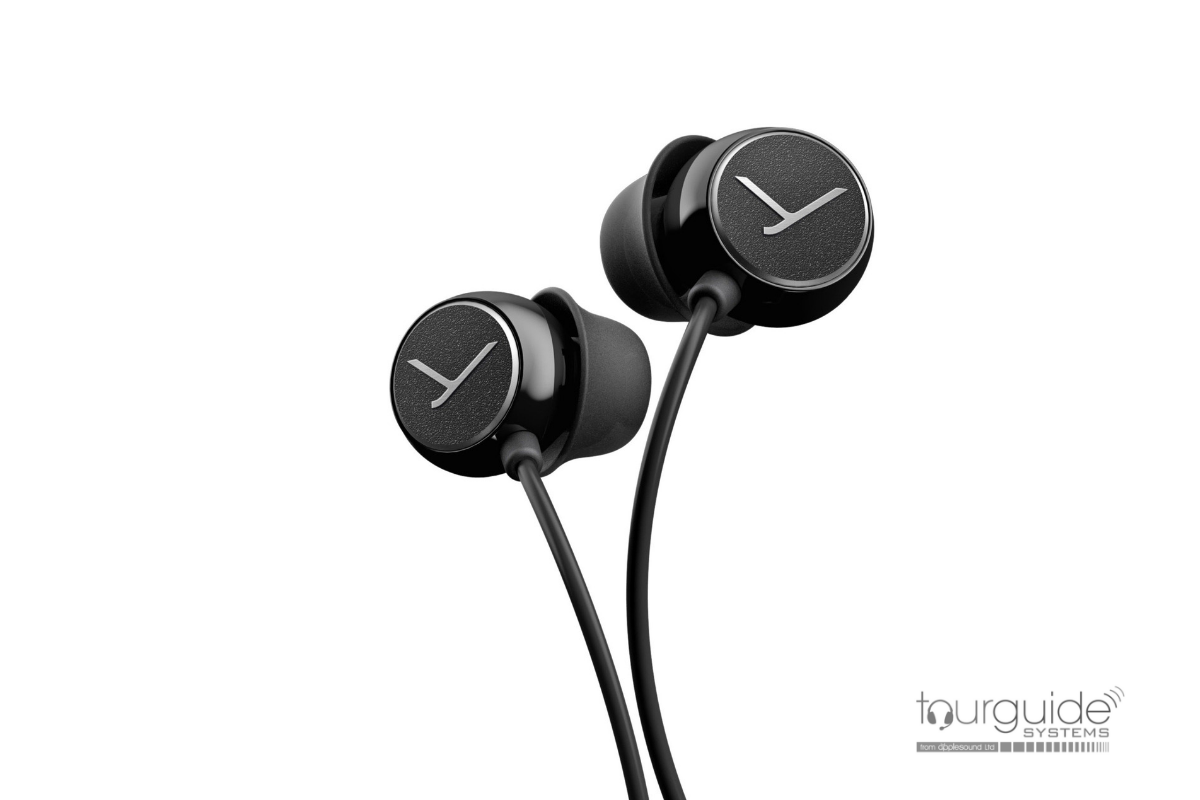 Beyerdynamic Soul Byrd Earphones for Unite RP Receiver