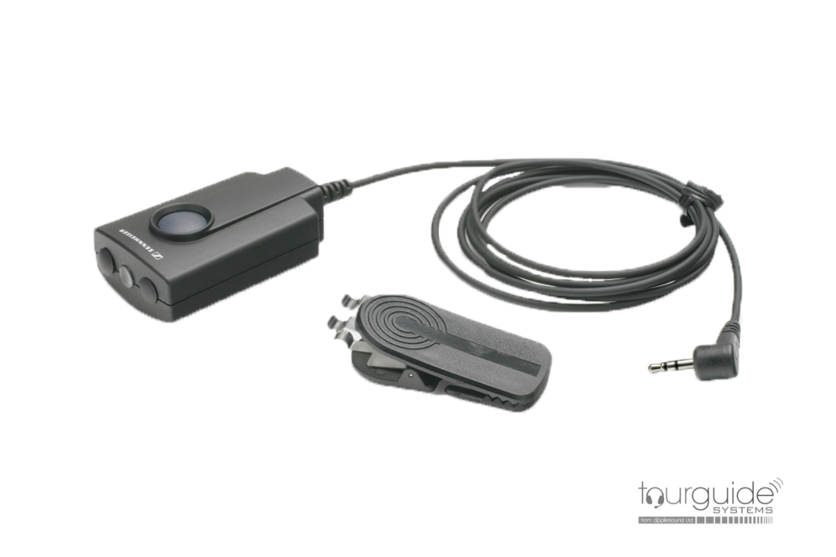 RMS 1 remote mute switch for SK300