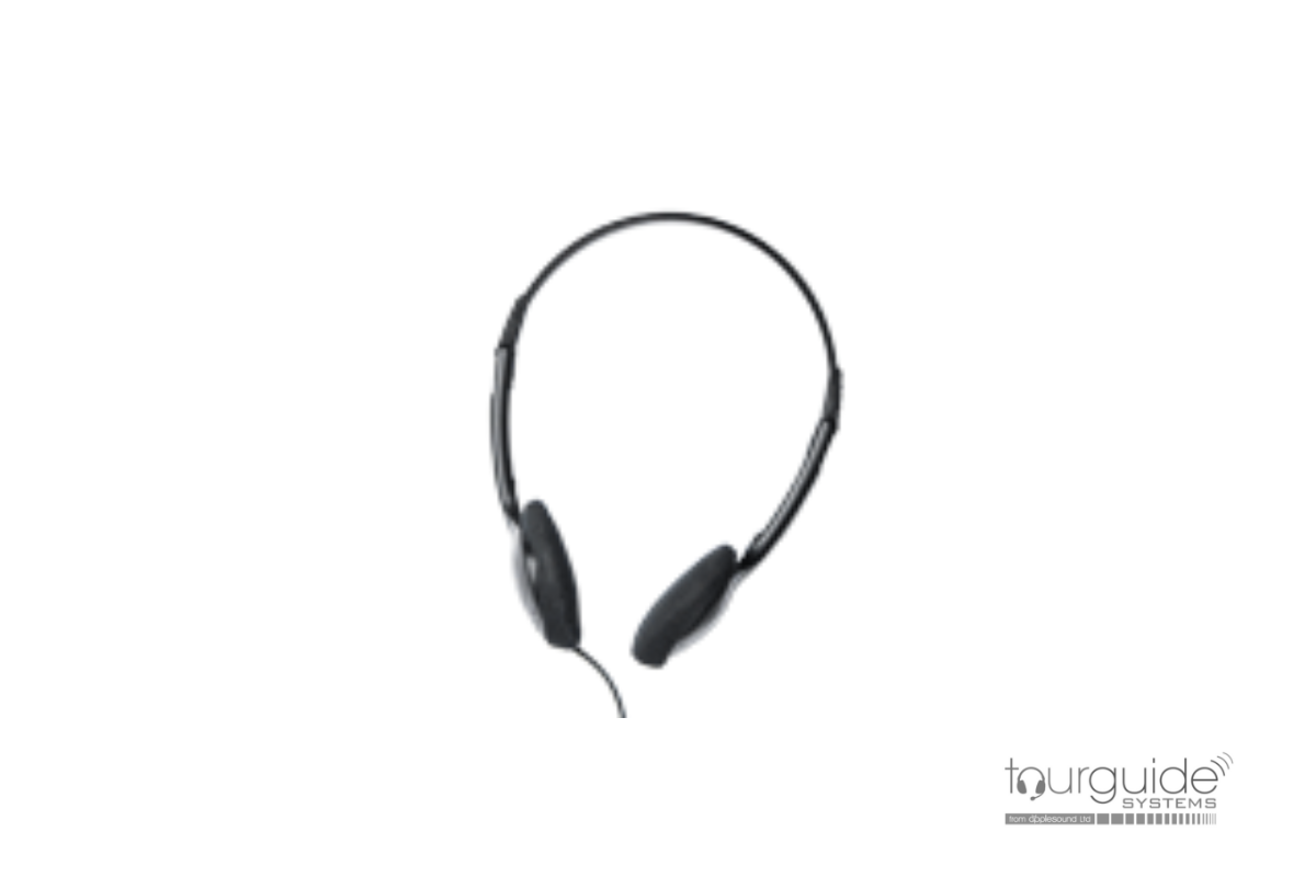 Phonak Roger headphone