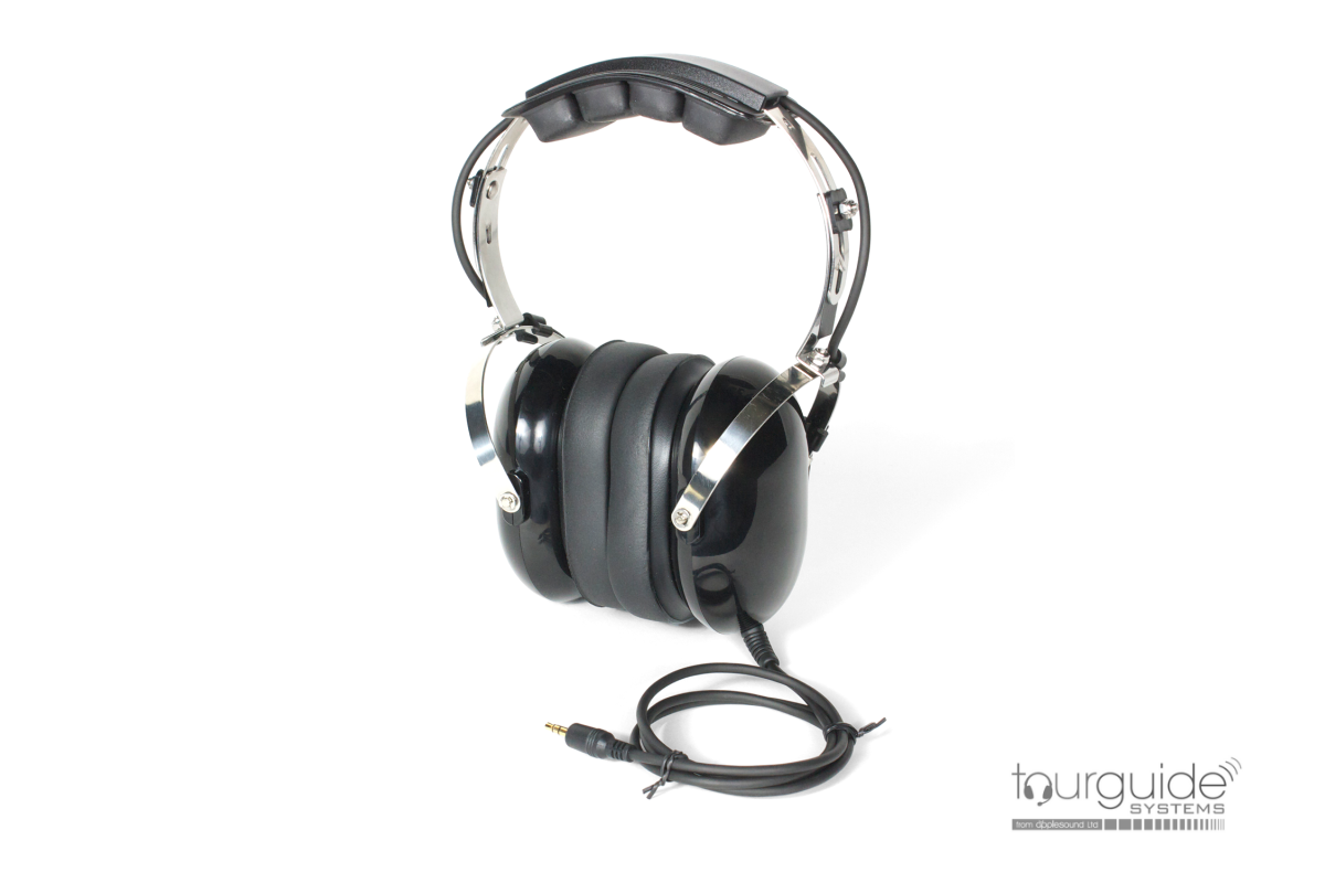 Williams Sound HED 040 Hearing Protection Headphones