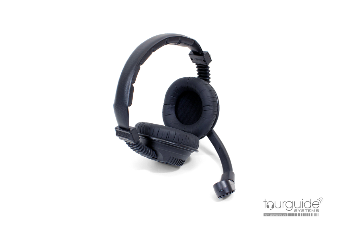 Two-way Headset Communication Package