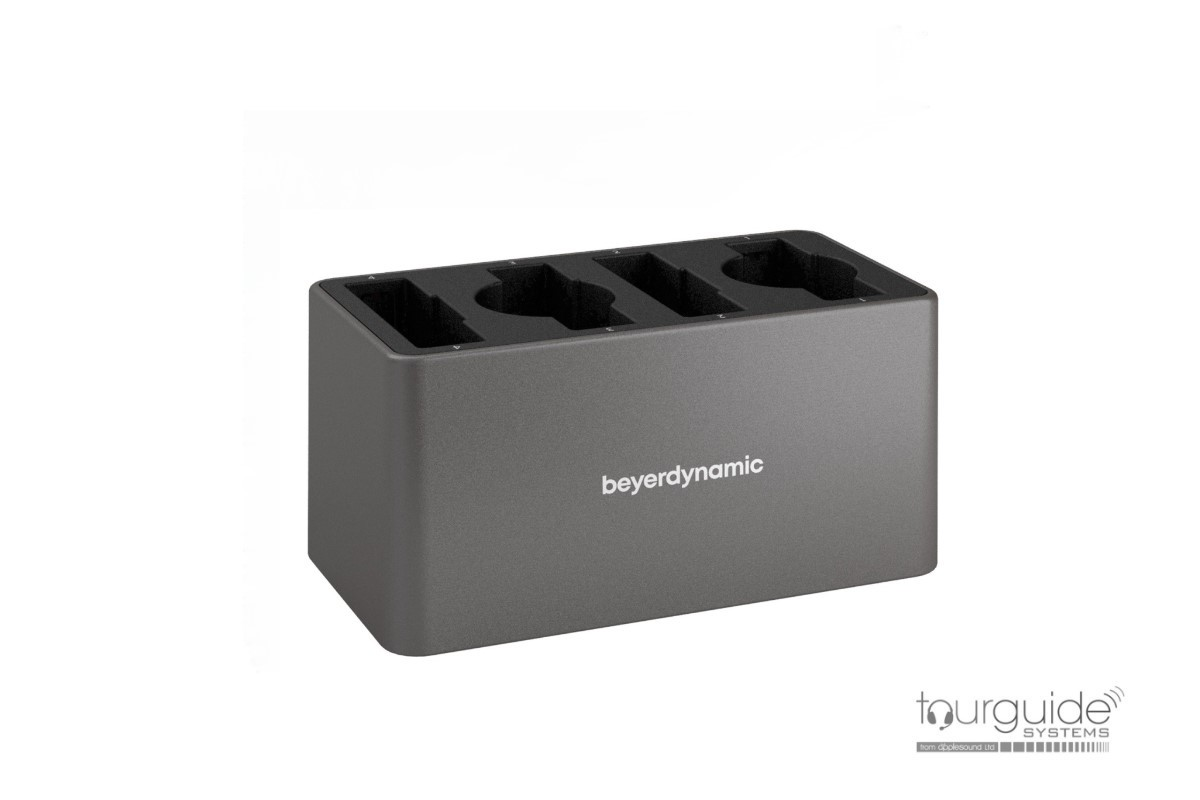 beyerdynamic UNITE Tour Guide System