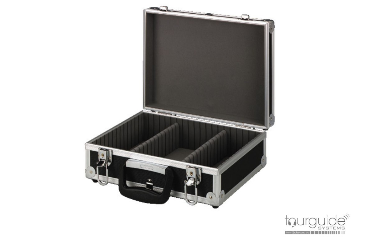 TGS-2 Accessories Carry Case