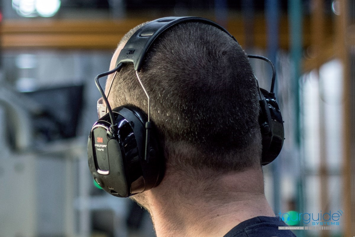 Peltor Headsets and Eardefenders