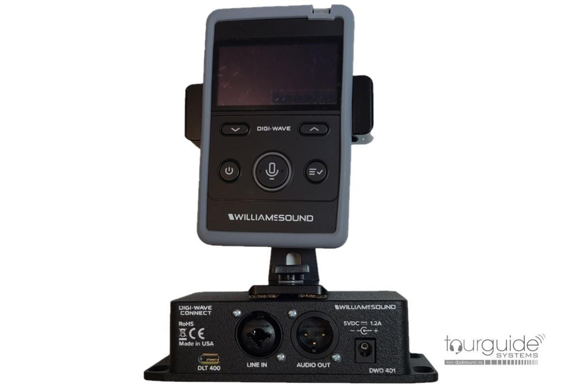 W-DWD 401 Digi-Wave Connect