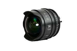 Sigma FF Prime 14mm T2 PL