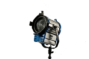 ARRI 1Kw Fresnel Light