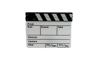 Alan Gordon Film Slate