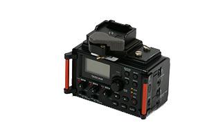 Tascam DR60 Mk II