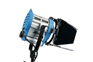 ARRI 650w Light