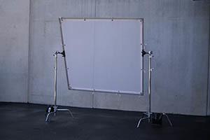 6 x 6' Overhead Kit with Silk
