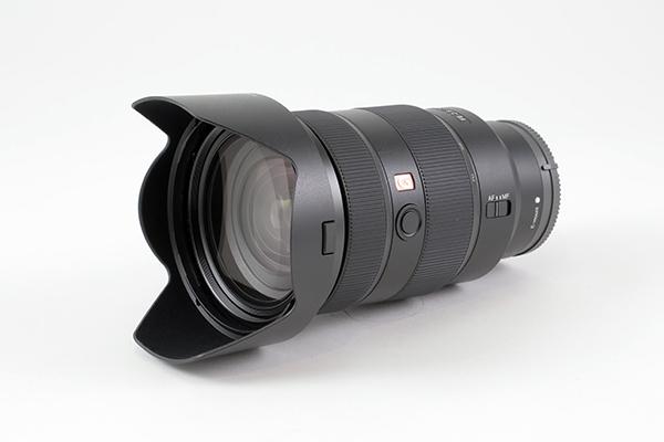 Sony FE 24-70 G Series Lens