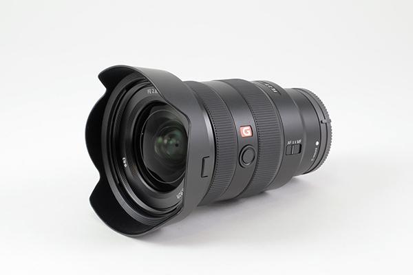 Sony FE 16-35 G Series Lens