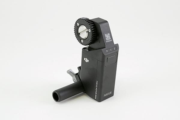 DJI Ronin-S Focus Motor