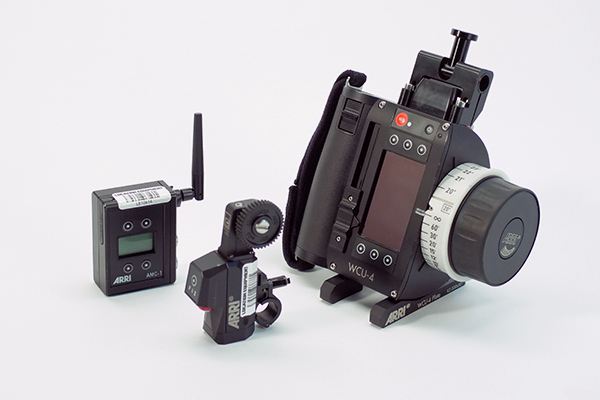 ARRI WCU-4 + AMC-1 + Cforce Mini Kit