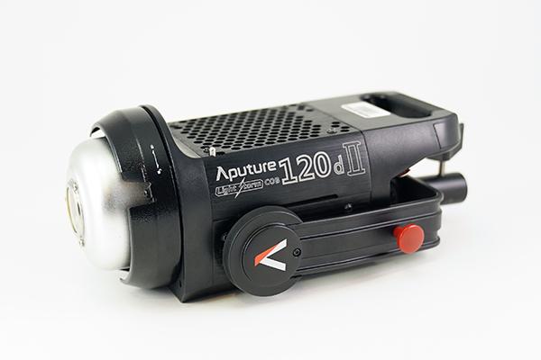 Aputure Light Storm LS C120d II