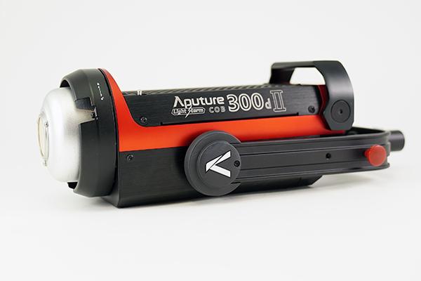 Aputure Light Storm C300d II