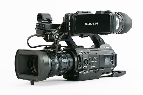 Sony PMW-300