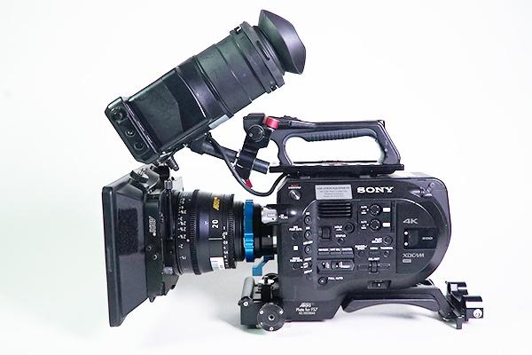 Sony PXW-FS7 MK1
