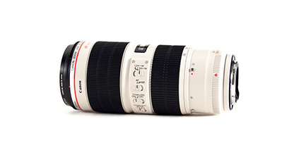 Canon EF 70-200mm F2.8