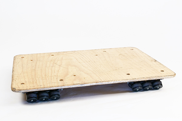 Ride on Platform Dolly