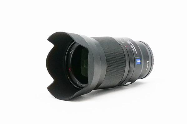 Sony FE 35mm F1.4
