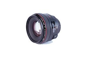 Canon EF 50mm F1.2 L USM