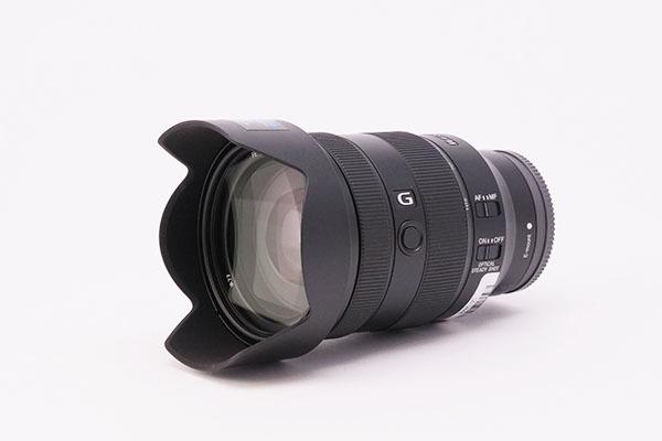 Sony FE 24-105mm F4