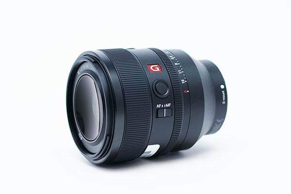 Sony FE 50mm 1.2 GM