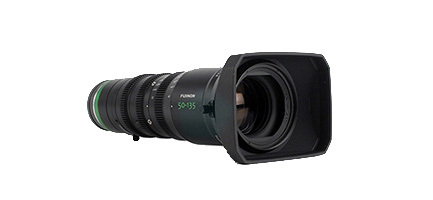 Fujinon 50-135mm E-Mount Lens T2.9