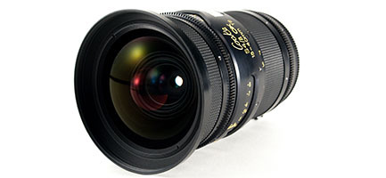 Cooke PL 15-40mm T2